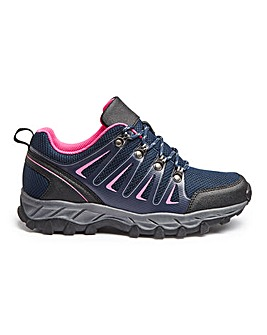 Hiking Shoe Extra Wide EEE fit