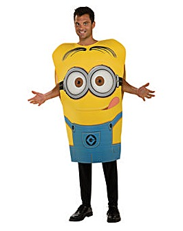 Despicable Me Minion MadeAdult Padded Costume