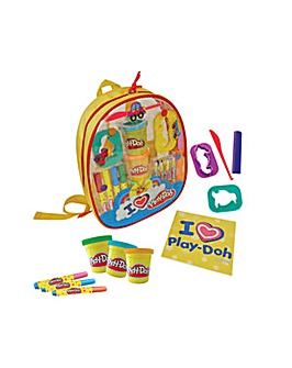 Play-Doh Creative Backpack