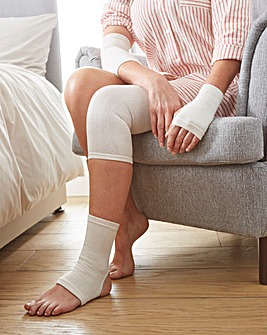 Copper Pain Relief Support Bandages
