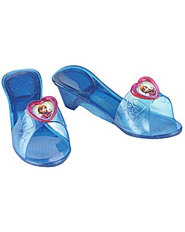 Disney Anna Jelly Shoes