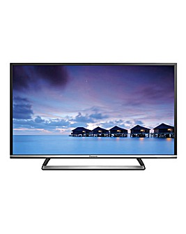 Panasonic 50in Freeview HD TV + Install