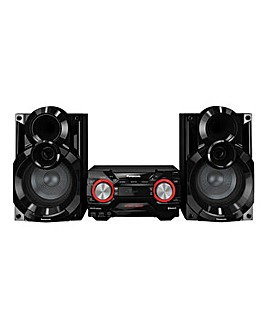 Panasonic 600 watts Mini System