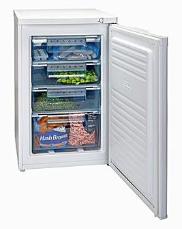 White Knight Under Counter 55cm Freezer