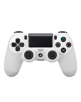 PS4 Dual Shock 4 Controller - White