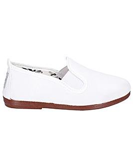 Flossy Arnedo Juniors Slip On Shoe