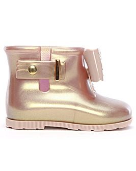 Mini Melissa Kids Mini Sugar Rain Boots