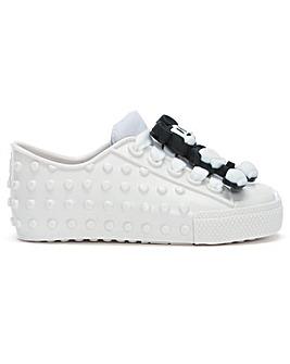 Mini Melissa Kids Polibolha Sneakers