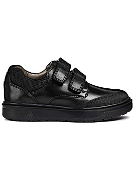 Geox Riddock Double Velcro F Fit Shoes
