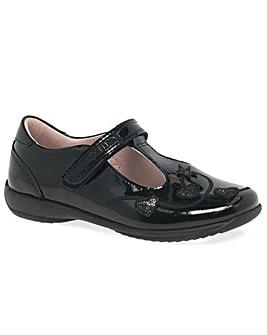 Lelli Kelly Chloe Girls Patent Shoes
