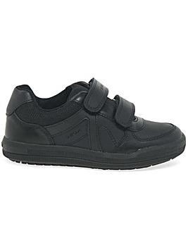Geox Geox Jr Arzach Boys School Shoes