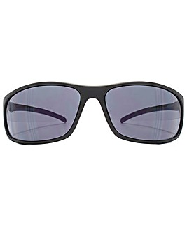 FCUK Oval Wrap Sunglasses