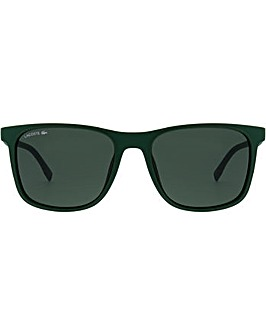 Lacoste Fine Square Sunglasses