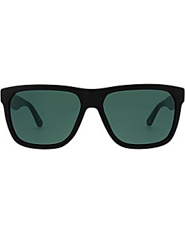 Lacoste Flat Top Sunglasses