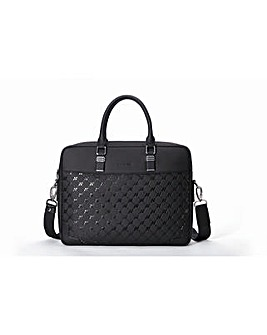 Hautton Satchel Briefcase