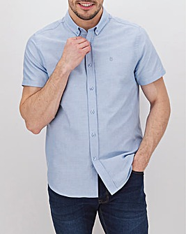 Peter Werth S/S Oxford Shirt