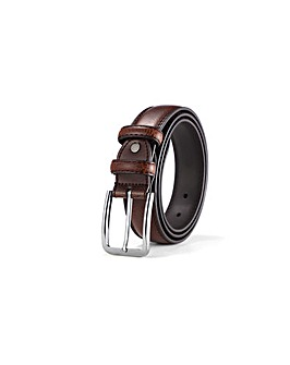 Woodland Leather 33mm Vintage Belt