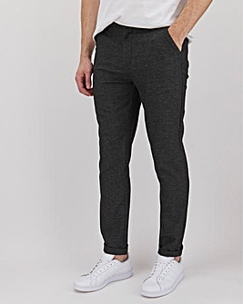 Peter Werth Textured Chino Trouser