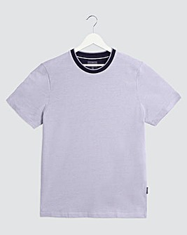 Peter Werth Smart Pique T-Shirt
