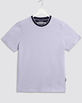 Peter Werth Smart Pique T-Shirt Long