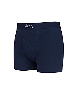 Jeep 2 Pack Keyhole Trunk