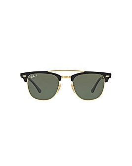 Ray-Ban Clubmaster 2 Bridge Sunglasses