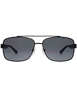Tommy Hilfiger Metal Square Sunglasses