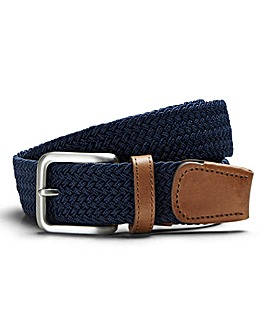 Jack & Jones Woven Belt