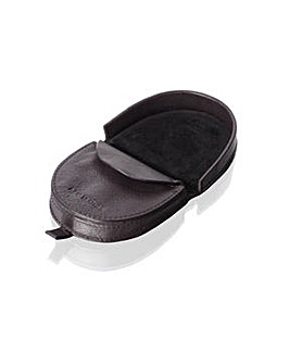 "Woodland Leathers Coin Pkt 3.5"" Easy Lid"