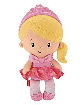 Fisher-Price Infant Princess Doll
