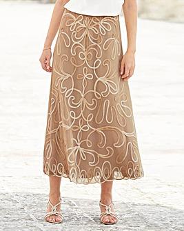 Nightingales Cornelli Skirt