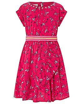 Monsoon Beverley Ballerina Dress