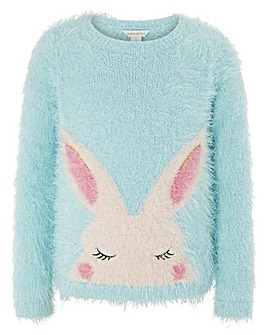 Monsoon Bronna Bunny Jumper