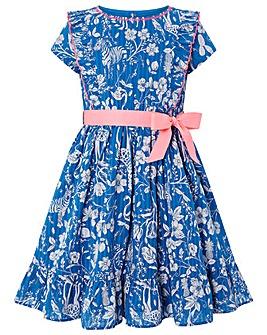 Monsoon Lucia Dress