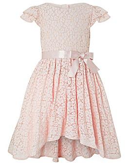 Monsoon Caterina Hi-Low Dress