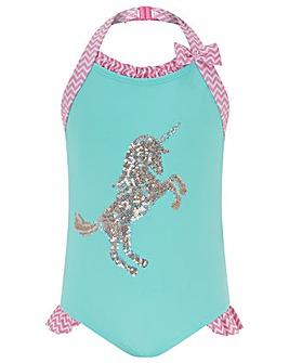 Monsoon Aurora Unicorn Swimsuit