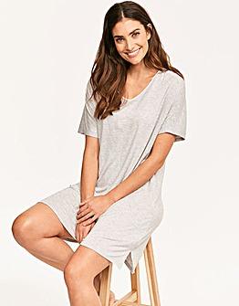 DKNY Core Essentials S/S Sleepshirt