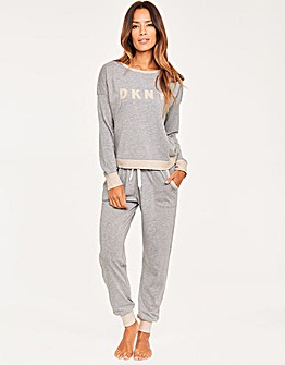New Signature Top & Jogger PJ