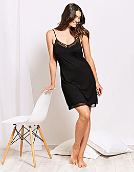 Figleaves Camelia Soft Touch Chemise