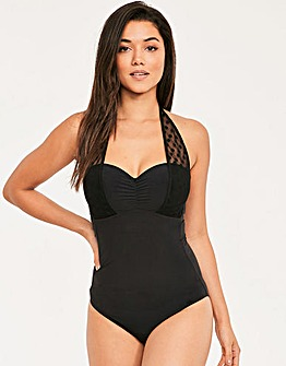 Figleaves Icon Swimsuit - Longer Length