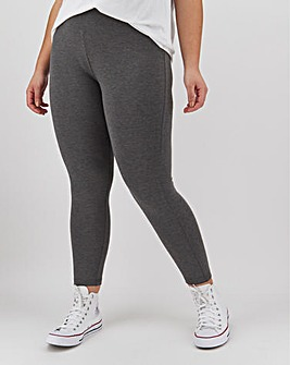 Full Length Stretch Leggings Regular