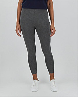 Full Length Stretch Leggings Long
