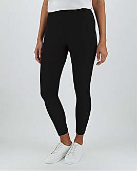 Improved Jersey Stretch Leggings