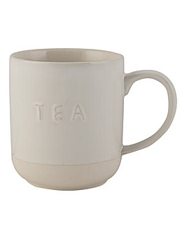 La Cafetiere Origins Stoneware Tea Mug