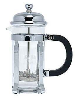 La Cafetiere Classic Chrome Cafetiere
