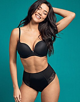 Figleaves Smoothing Sweetheart Bra