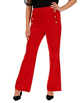 Everyday Amber High Waist Trousers