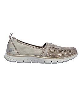Skechers Slip on Leisure Shoes