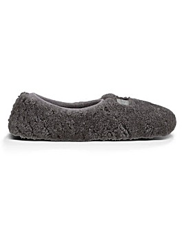 Ugg Birche Slipper Standard D Fit