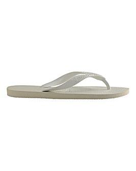 Havaianas Top Flip Flops Standard D Fit